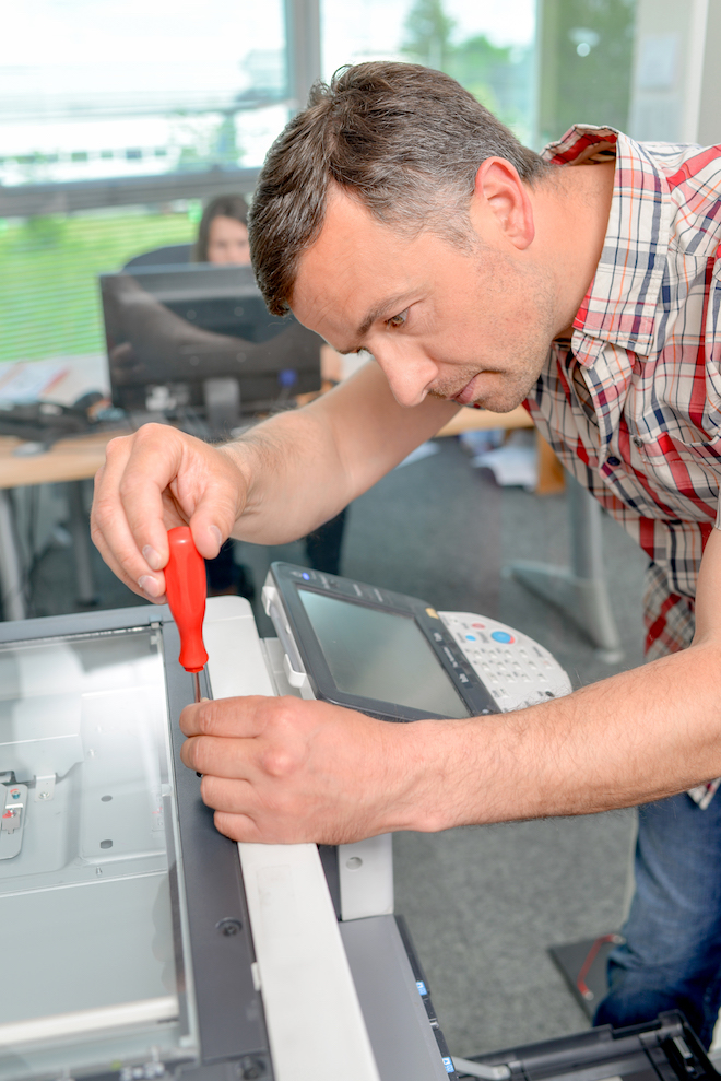 Office Printer Repair Plano | Office Printer Repair